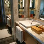インターコンチネンタルホテル大阪 - スッキリしてて使いやすい!
