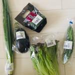 あぐりパーク食彩村 - 料理写真: