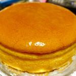 112325761 - 窯出しチーズケーキ