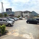 112331038 - 隣接するエリアの駐車場