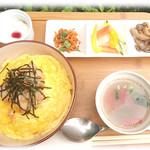 茶房 お花 - 料理写真: