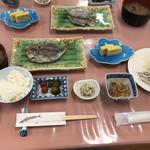 ベルデ下田 - 料理写真: