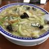 彩華ラーメン - 料理写真:チャンポン(塩)小  788円(税込)