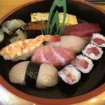 長谷川寿司 -