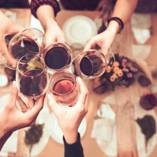【秋の味覚】セレクトワインプランご予約受け付け中