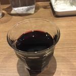 タンドール料理ひつじや - オーストラリア産ワイン