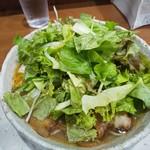 112339852 - 野菜いっぱい