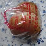 オルブロート パンジー - あんぱん2個入り、素朴な美味しさ♪