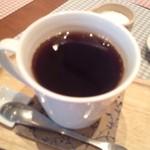 カフェ スゥリール - コーヒー