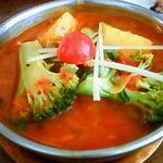 11234966 - 野菜カレー