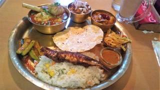 NEPALI CUISINE HUNGRY EYE Dine & Bar - 2019年7月スペシャル