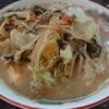 なかつ宝来軒 - 料理写真:・チャンポン(大) 864円(税込)