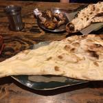 インド食堂ビジエさんのカリー屋1丁目 -