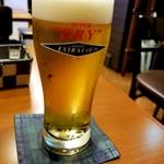 サブリード - ビール