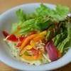 カフェスタジオ サンク - 料理写真:サラダ