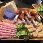 プライベート個室×肉バル バーデンバーデン -