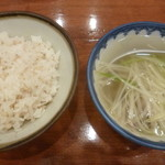 112348948 - '19/07/23 牛たん定食(税込1,500円)