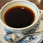 丸美珈琲店 - 美味しいコーヒー
