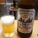 串かつでんがな - 瓶ビール:597円