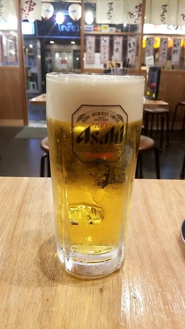 串かつでんがな 神田西口店の料理の写真