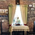 カフェ イタリアーノ チョコラータ - 2人席