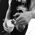 スターバックス・コーヒー  - エスプレッソシングル 蜂蜜入り ブラックエプロンのYさんありがとうございました。
