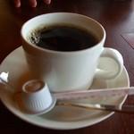 しまうまカフェ - コーヒー