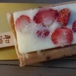 井村屋 和涼菓堂 - イチゴ