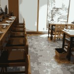 玄海鮨 - 1番乗り~