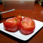 白龍トマト館 -