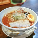 麺屋 雪風 - ■辛味噌らーめん 900円