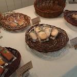 モコスイーツ - 焼き菓子
