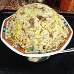 こく一番 - 料理写真:ザ・チャーハン