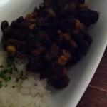 ロス・バルバドス - 5回目2012年1月18日カーボベルデ共和国カチュパ・リカ:ポルトガルのフェジョアーダという、豆と豚肉の煮物