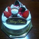 11237456 - クリスマスケーキ