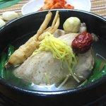 チェゴヤ - 韓国の薬膳料理の代名詞【サムゲタン】体の中から綺麗にしてくれます