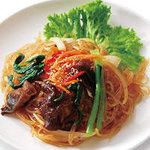 チェゴヤ - 韓国料理の定番ヘルシー料理【チャプチェ】☆当店一番人気の料理です!