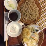 おば田 - 料理写真: