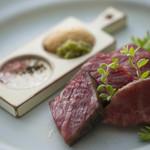 HISUI201 - 熟成肉ステーキ
