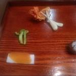 日本料理 新宿 あぐら屋 -