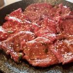 112375037 - ランチ肉大盛