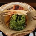 寿司 割烹 開 -