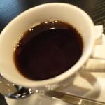 ハレノバダイニング - コーヒー