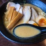 麺喰屋 Senmi -
