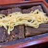 戸山うなぎ - 料理写真:
