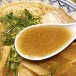 112389403 - 絶品スープ