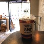 COFFEE AMP. -