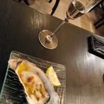 ミルコローネ - 生牡蠣