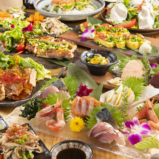 名物!厳選食材の本場九州ご当地料理