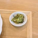キッチン 菜 -